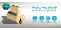 Key in Knob/Lever